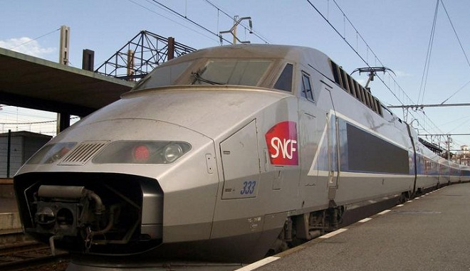 Sncf retards