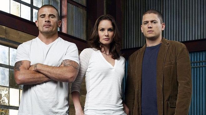 Prison Break : la saison 5 arrivera en mars 2017