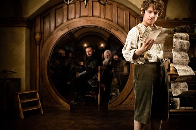 hobbit voyage inattendu