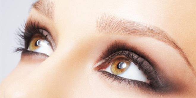 yeux personnalité
