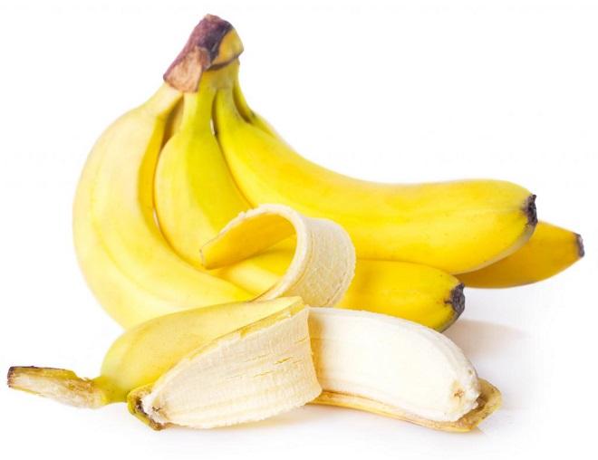 banane calories