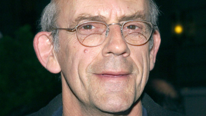 christopher lloyd doc brown