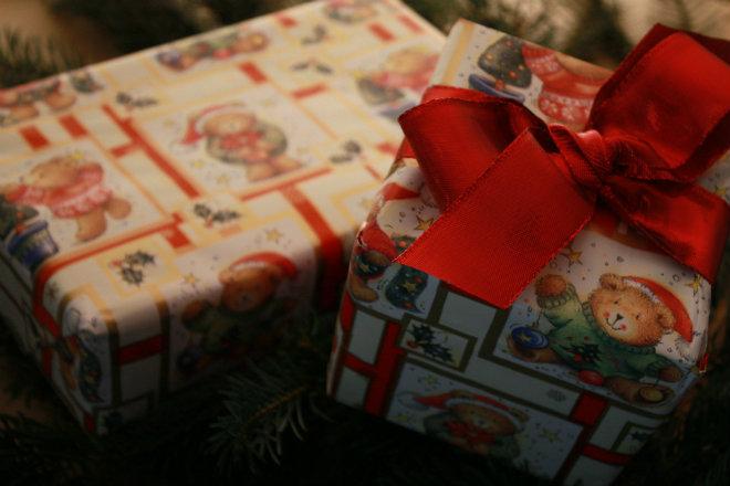 astuce paquet cadeau