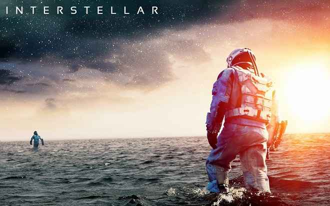 interstellar film piraté