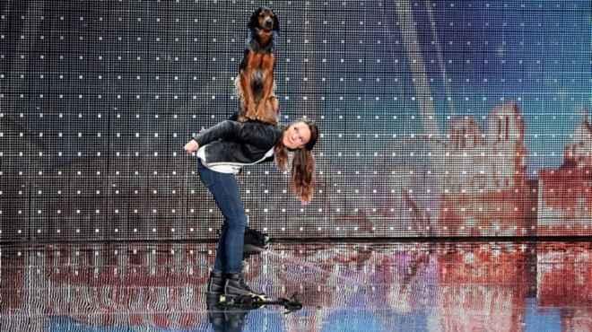juliette charlie incroyable talent