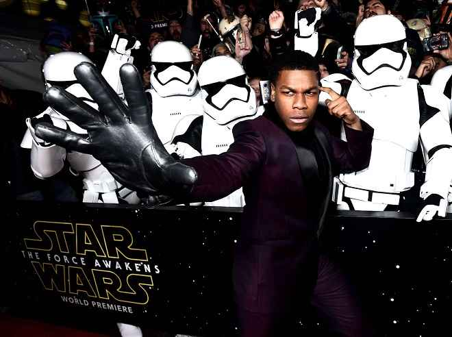 star wars sortie cinema