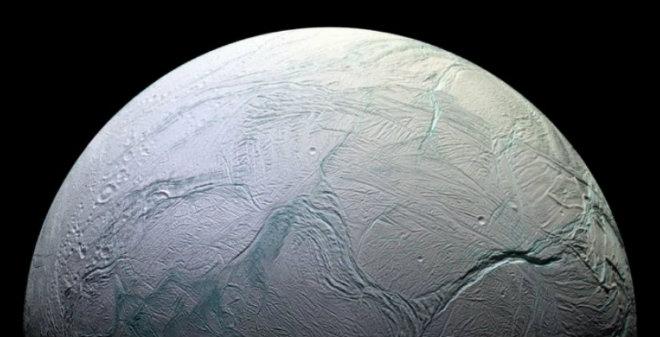 encelade lune saturne