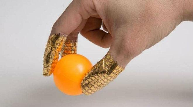 gants cancer sein