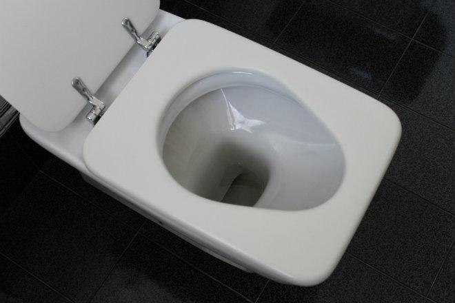 recyclage eau toilettes