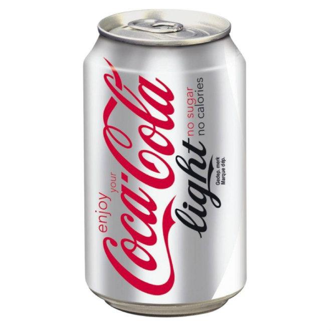 soda light
