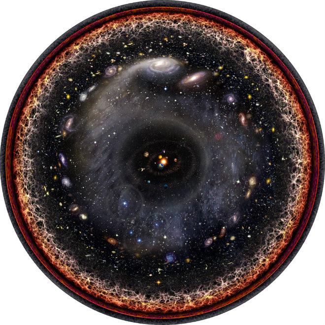 univers entier