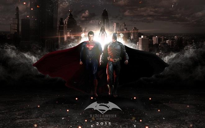 batman superman bande annonce