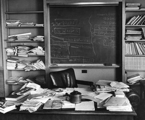 Bureau Albert Einstein