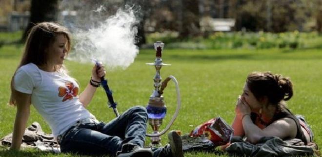 fumer chicha plus dangereux cigarette