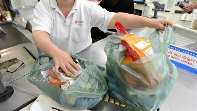 sacs plastiques interdit