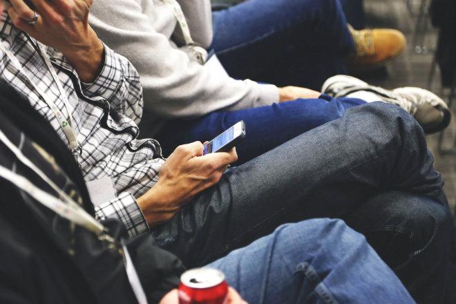 smartphone 100 pourcent rembourse