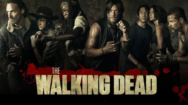the walking dead reprise saison 6