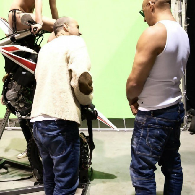 xxx tournage photo