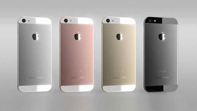 concept iphone se 1