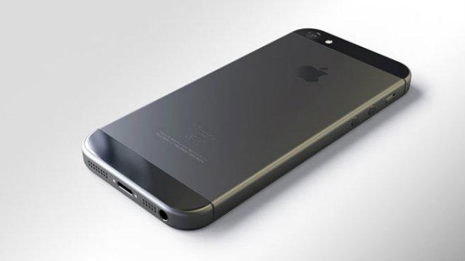 concept iphone se 2