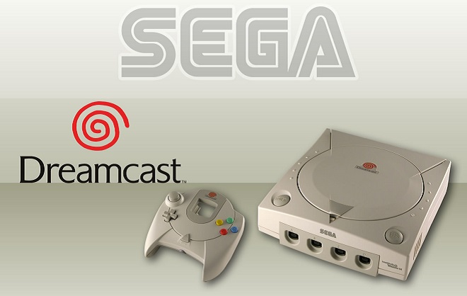Dreamcast project dream