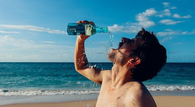 L'hyperhydratation peut être mortelle