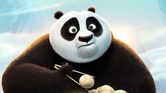 Kung fu panda court m trage t l charger gratuitement - Kung fu panda 3 telecharger ...