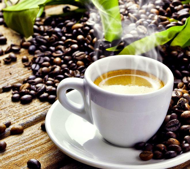 moins cafe pour faire bebe