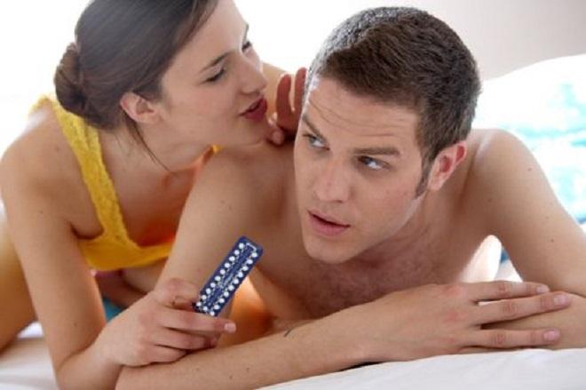 pilule contraceptive homme