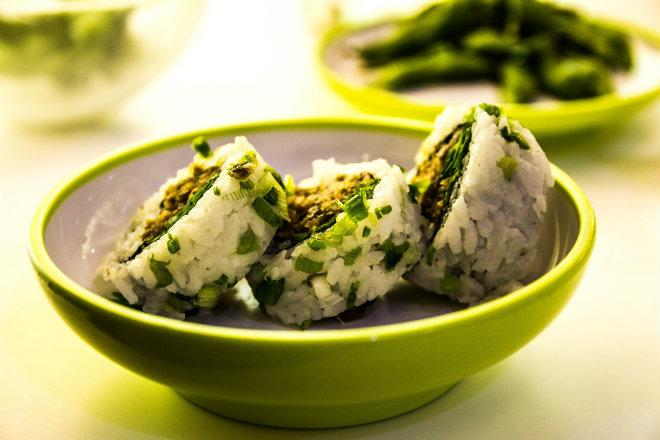 Pour vivre plus longtemps pensez cuisine japonaise mais - Cuisine japonaise sante ...