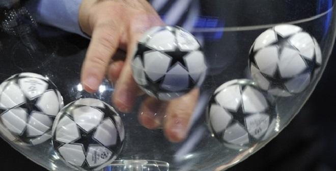Tirage au sort quarts Ligue-des-Champions