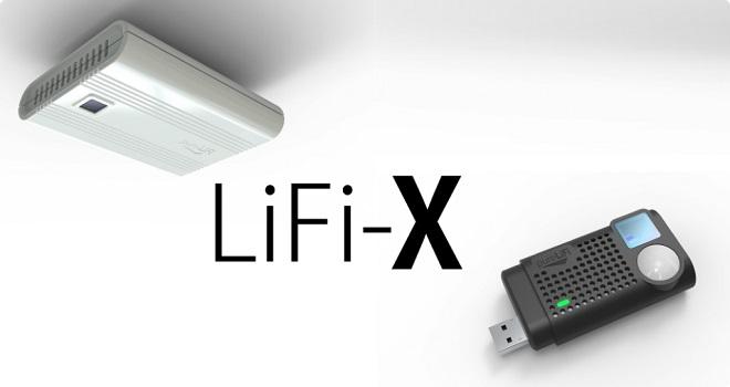 LiFi-X