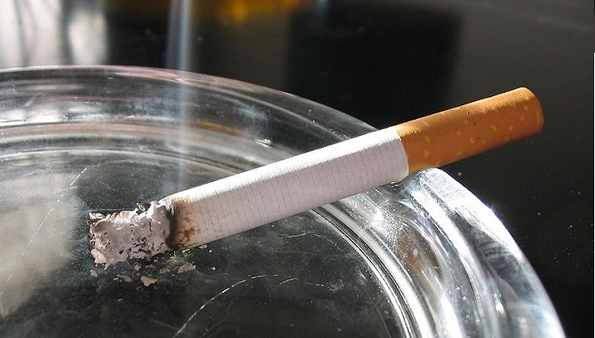 Fumeurs chômage