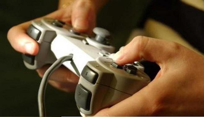 Violence jeux vidéo