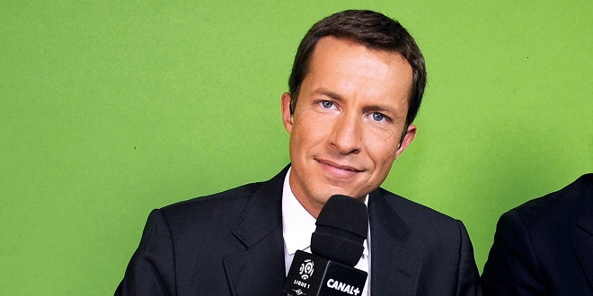 gregoire margotton quitte canal +