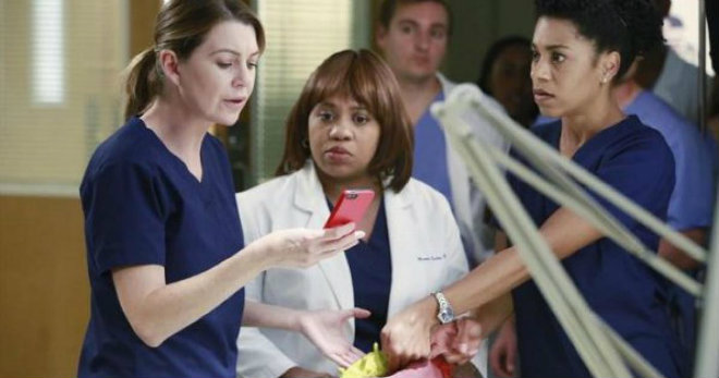 greys anatomy saison 12 tf1