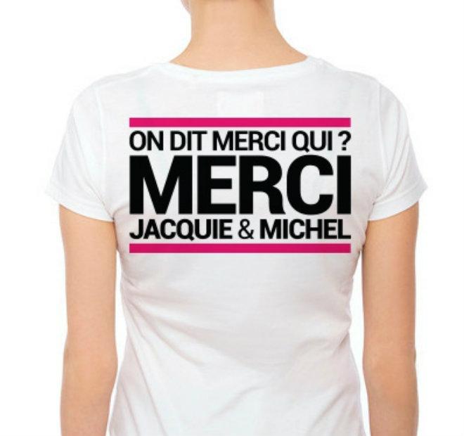jacquie michel