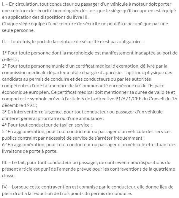 article-r-412-1-du-code-de-la route