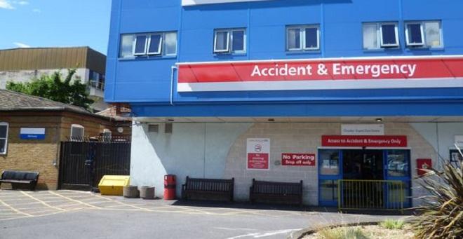 Croydon-Hospital