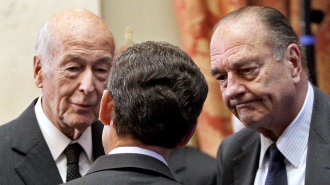 ex-presidents