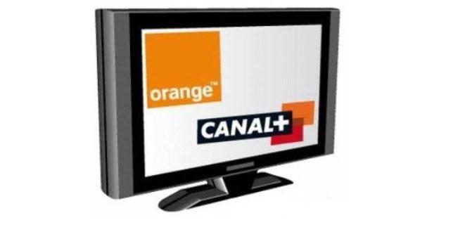 orange lance aussi sa nouvelle offre tv int grant canalsat. Black Bedroom Furniture Sets. Home Design Ideas
