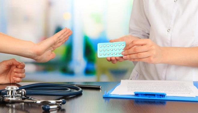 contraceptif