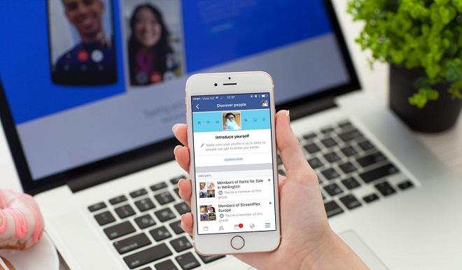Sites de rencontre avec facebook
